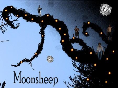 MOONSHEEP